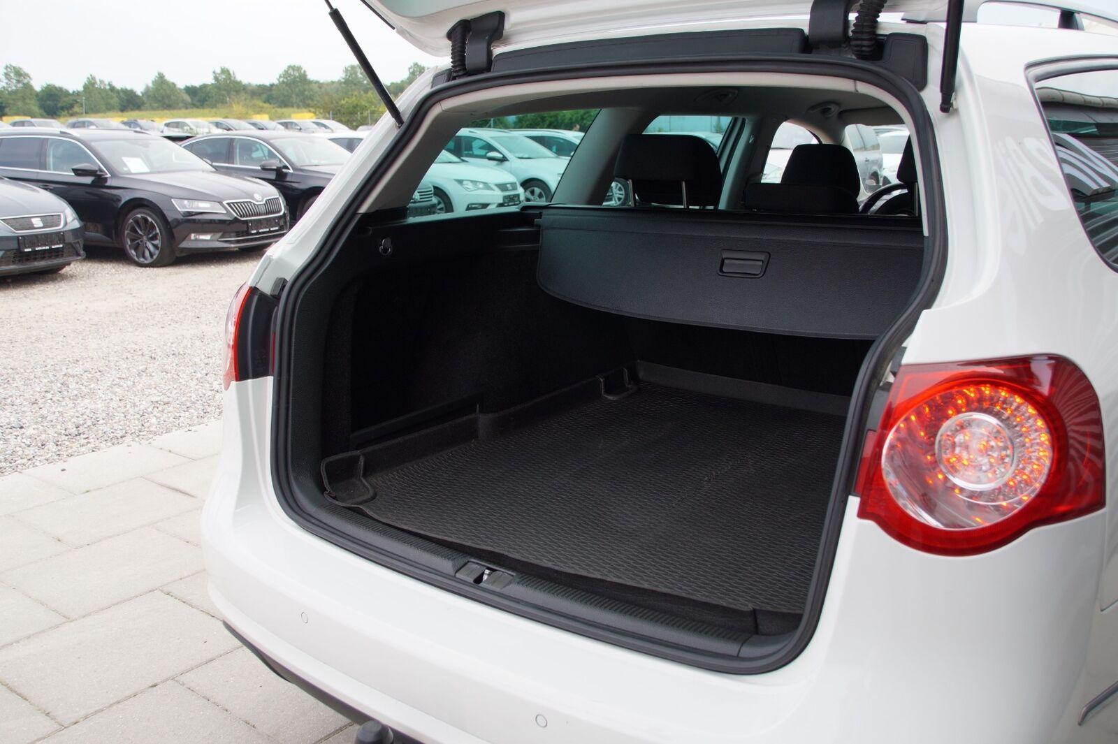 VW Passat 1,8 TSi 160 Sportline Variant