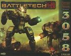 Battletech Technical Readout 3058 Upgrad by Catalyst Game Labs (Paperback / softback, 2011)