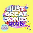 Just Great Songs CD 2016 2cds