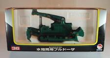 Shinsei 1/60 Komatsu amphibious excavadora OVP #939
