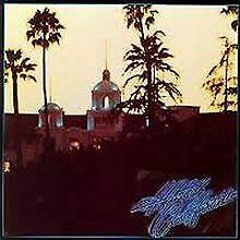 Hotel-California-von-Eagles-CD-Zustand-gut