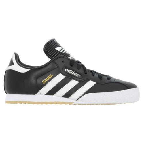Adidas Taille 10 Samba Super 7 Originaux 11 Neuf 12 Hommes Baskets Uk 8 9 N0wX8nOPZk