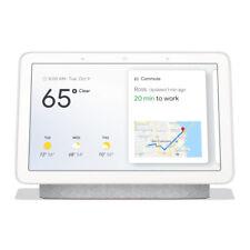 Google Nest Hub - Smart Display mit Sprachsteuerung - Kreide