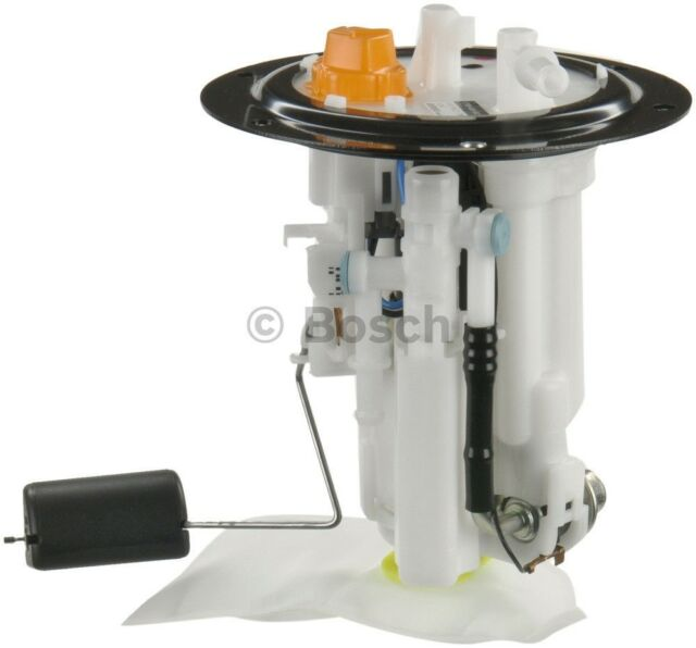 Bosch Fuel Pump Module 69806 For Volkswagen Acura 2005