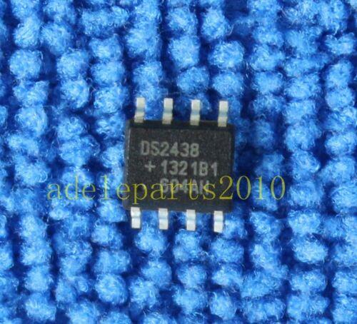 DALLAS SOP-8 10pcs DS2438 DS2438Z DS2438Z