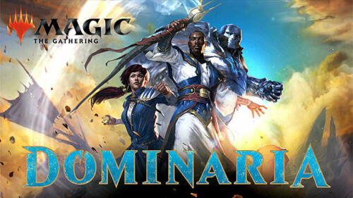 Dominaria (DOM) - Pack Fresh MTG Cards - Free Ship w 4+ Cards