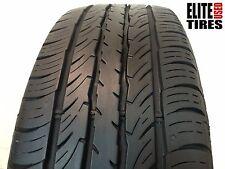 Falken Sincera Touring SN211 215/60/R17 215 60 17 Used Tire 6.75-8.0/32nd