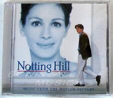 NOTTING HILL - SOUNDTRACK O.S.T. - CD Sigillato