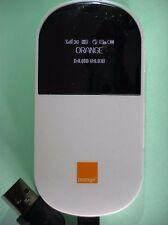 Modem router MIFI 3G Huawei E5832s, liberado para todos los operadores, ¡OFERTA!