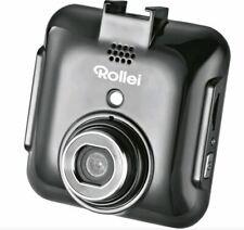 Artikelbild ROLLEI 40130 CarDVR-71 HD Dashcam 2.4 Zoll Farb-Panel Display Schwarz