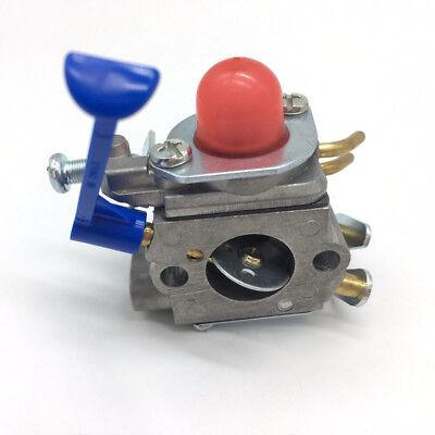 Machinetec carburateur Fit HUSQVARNA 128 C 128 L 128LD 128R 128RJ ZAMA C1Q-W40A