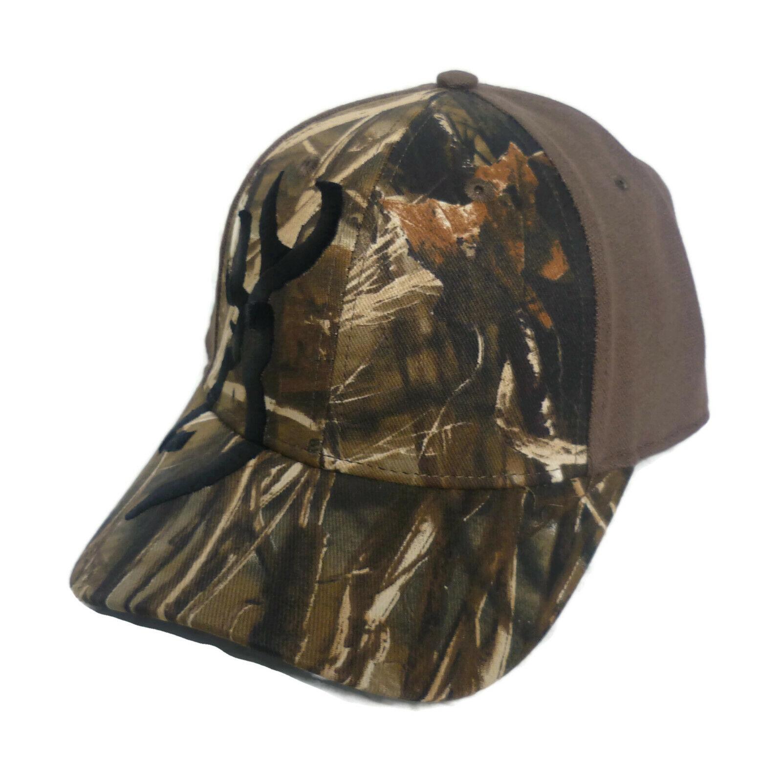 BROWNING UNLIMITED CAP, Jagd Kappe, Jagd Mütze, Basecap, Baseballmütze, uni size