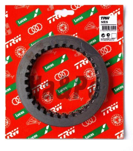 * Yamaha DT TDR TZR 125 YFS 200 Kupplung Stahlscheiben clutch plates