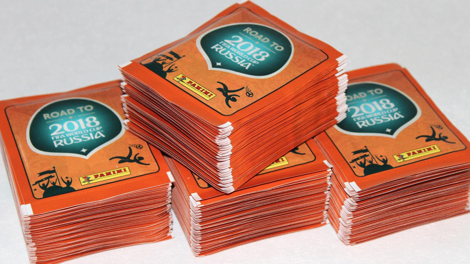 15 Panini Sticker WM 2010 aussuchen aus fast allen 638