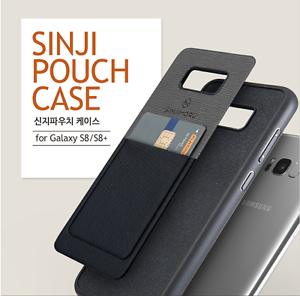 more photos 98290 9047a Details about SINJI POUCH CASE FOR GALAXY S8 /S8+
