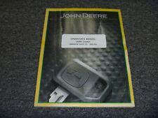 John Deere Jd H240 Loader Front End Owner Operator Maintenance Manual Omw56556