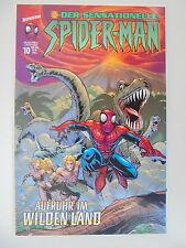 1x Comic - Spider-man Nr. 10 - Marvel Chronik- Zustand 1