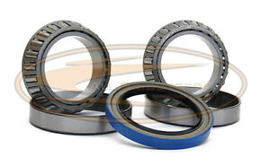 Details about Bobcat Axle Bearing and Seal Kit 843 853 863 873 883 Skid  Steer with Wear Ring