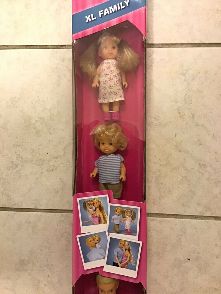 Barbie, Steffi