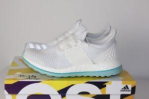 Adidas Pure Boost ZG Prime W AQ6770 White Ice Blue PK nmd r1 xr1 wmns 6 7 7.5 8
