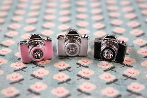 Funky-Diamante-Anello-fotocamera-seleziona-colore-Carini-Kitsch-Retro-Foto-Modello-Fashion