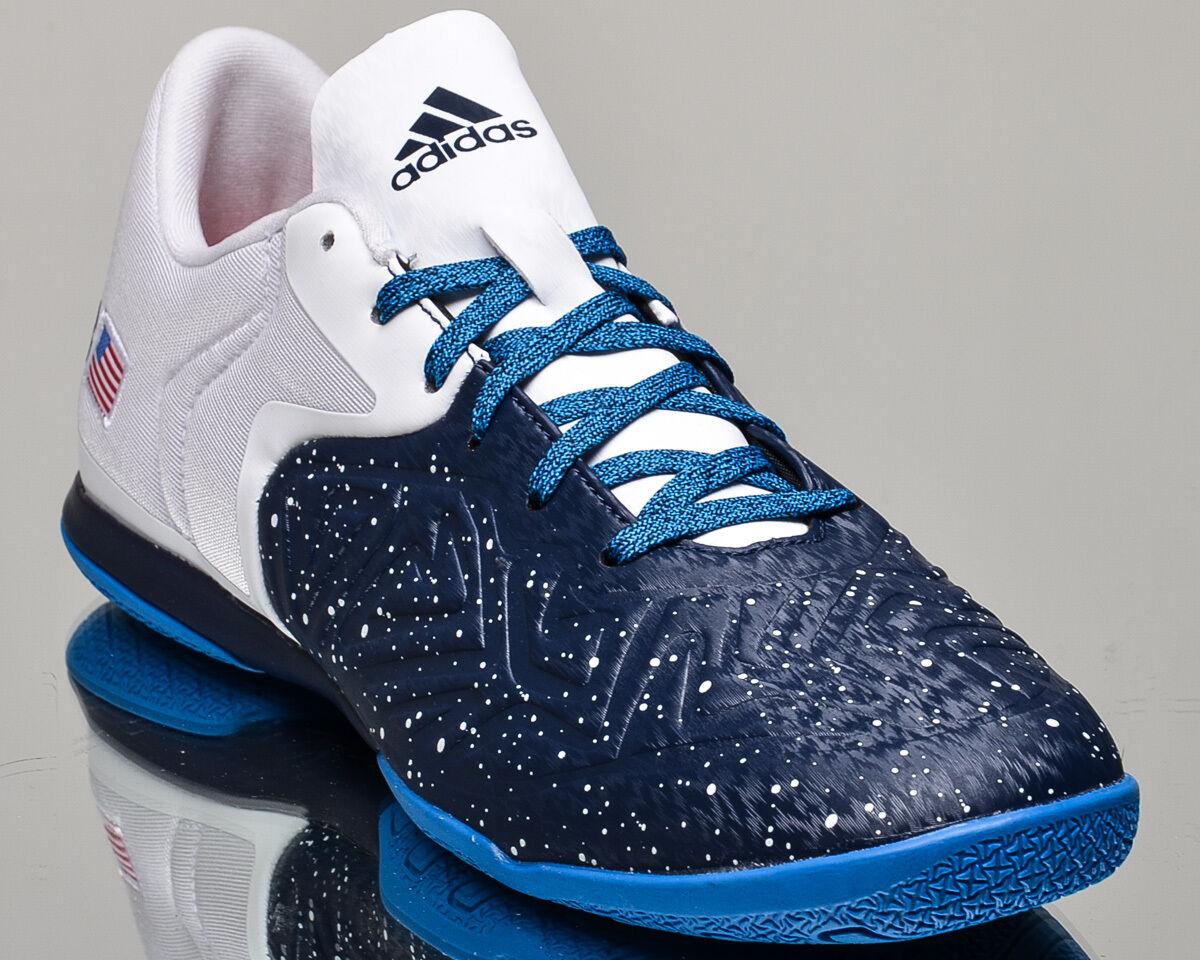 Adidas 15.2 Hombre Court EE. UU. para Hombre 15.2 Fútbol X Zapatos  Nuevos AQ2523 última EE. UU. 15143c