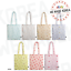 miniature 5 - BT21-Baby-Pattern-Eco-Bag-330-x-390mm-7types-Official-K-POP-Authentic-Goods