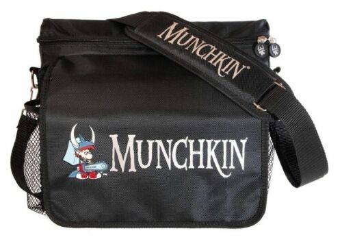 Munchkin Collectionneurs Sac-Messenger Bag-Steve Jackson Games #5570