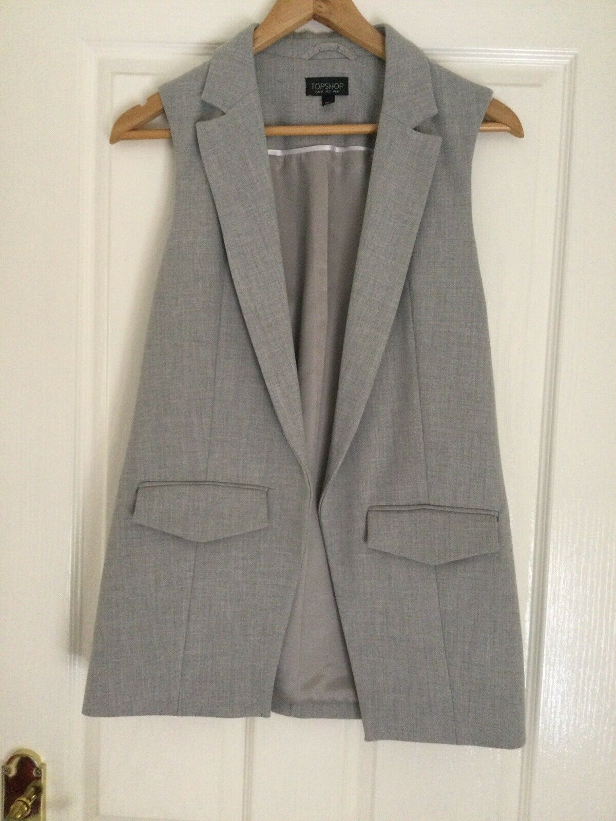 Topshop jacket Size 6 New Without Tags Never Worn