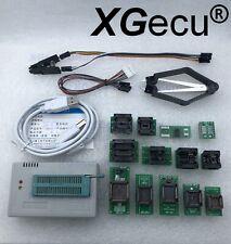 Xgecu Tl866ii Programmer Plus For Spi Flash Nand Eprom Mcu Avr13 Adapterclip