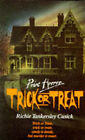 Trick or Treat by Richie Tankersley Cusick (Paperback, 1991)