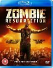 Zombie Resurrection 5060103795178 With Eric Colvin Blu-ray Region B