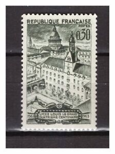 s24830-FRANCE-1963-MNH-Louis-le-Grand-gymnasium-1v