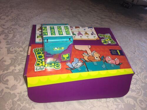 1 X FURREAL FRIENDS LITTLE BIG BITES BLIND BOX BAG NEW SEALED PACK SENT AT RANDO