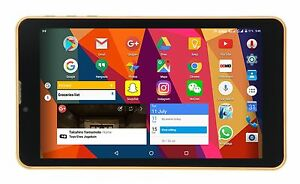 DOMO-Slate-S7-4G-Calling-Tablet-PC-with-VOLTE-GPS-Bluetooth-1GB-RAM-Dual-SIM
