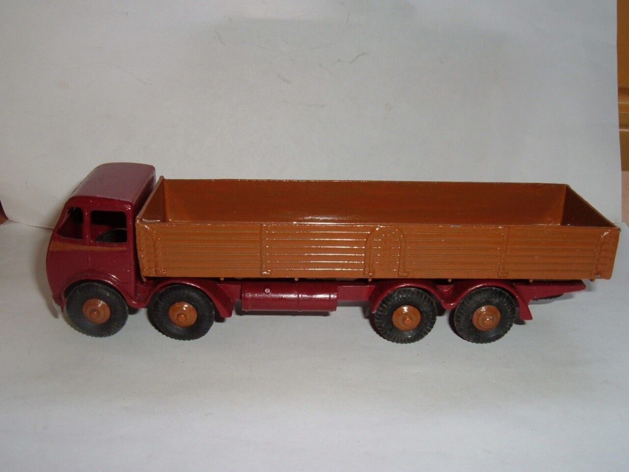 DINKY TOYS 501 1st SERIES FODEN REPAINTED SEE PHOTOS