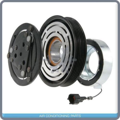 AC Compressor Clutch Assembly Calsonic Fits:Nissan Maxima Infiniti I30