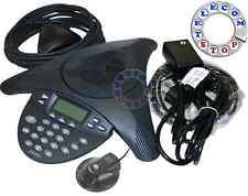 Cisco CP-7936 Conference Phone Telephone & Mic - Inc VAT & Warranty