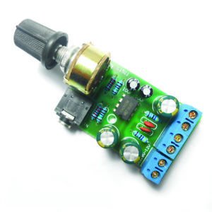 Arcade-2-0-Stereo-Audio-Dual-Channel-AUX-Amplifier-Board-for-amplifier