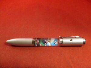 Super Mario Floaty Pen