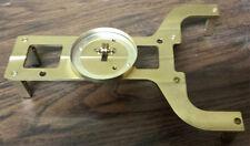 Jaeger Lecoultre Atmos Clock Genuine Parts, Movement Frame Model 528-8 NO RES !