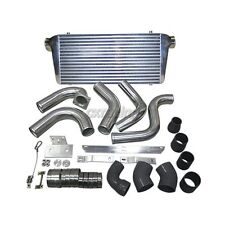 CXRacing FMIC 31x12x3 Intercooler kit For 89-91 Dodge Ram Cummins 5.9L Diesel