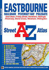 Eastbourne Steet Atlas by Geographers' A-Z Map Company (Paperback, 2012)
