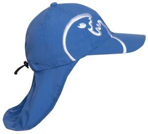 iQ UV 200 Base Cap Bites dark-blue blau Mütze Kappe atmungsaktiv leicht NEU