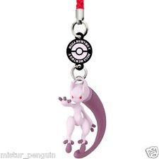 Pokemon XY MEGA MEWTWO Y Cell Phone Strap Figure Tomy Nintendo Netsuke DX02