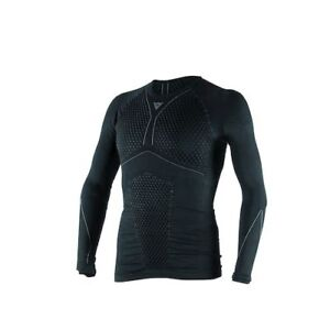 DAINESE-d-noyau-Thermo-shirt-a-manches-longues-special-3D-Structure-garde-tres