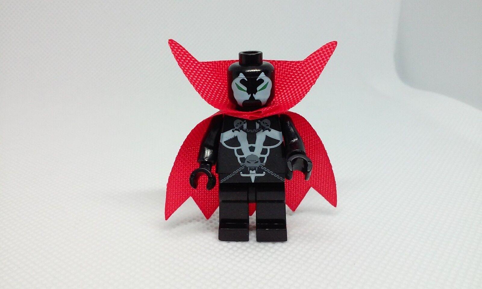 Spawn Antihero Figure NEW on eBay thumbnail