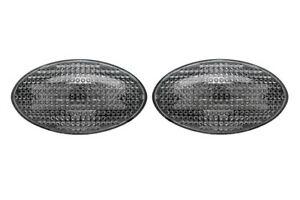 Mini-Cooper-One-R53-01-06-LED-Clignotant-Clair-Repeteur-Set-Paire-Gauche-Droit