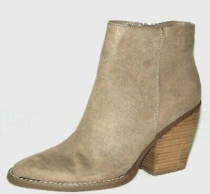 $89 Madden Girl Klick Western Ankle