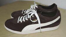 5c19192f8a16 item 7 Puma Flipper Women s Sneakers Bracken Brown White Shoes Suede Size  10.5 Sneakers -Puma Flipper Women s Sneakers Bracken Brown White Shoes Suede  Size ...